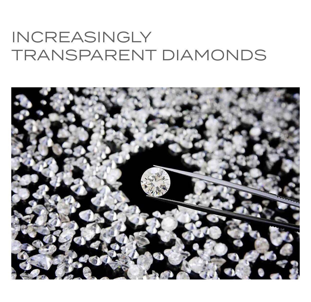 Diamant-homepage